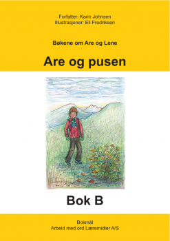 Are og Lene - Bok B - Are og pusen