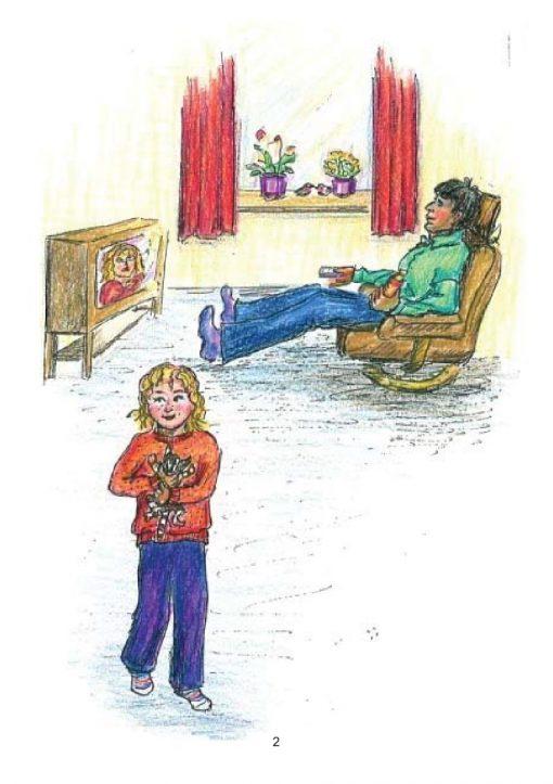 Eva og Per - Bok 3 - Lillesøster i fare_3