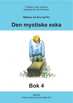 Eva og Per - Bok 4 - den mystiske eska