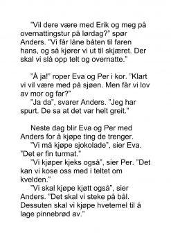 Eva og Per - Bok 8 - Turen til Skjæret_2