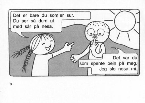 Hei på deg - Bok 10 - Side 3