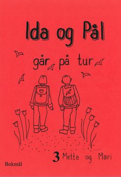 Ida og Pål - 3 - Bokmål