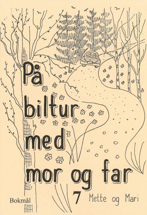 Ida og Pål - 7 - Bokmål