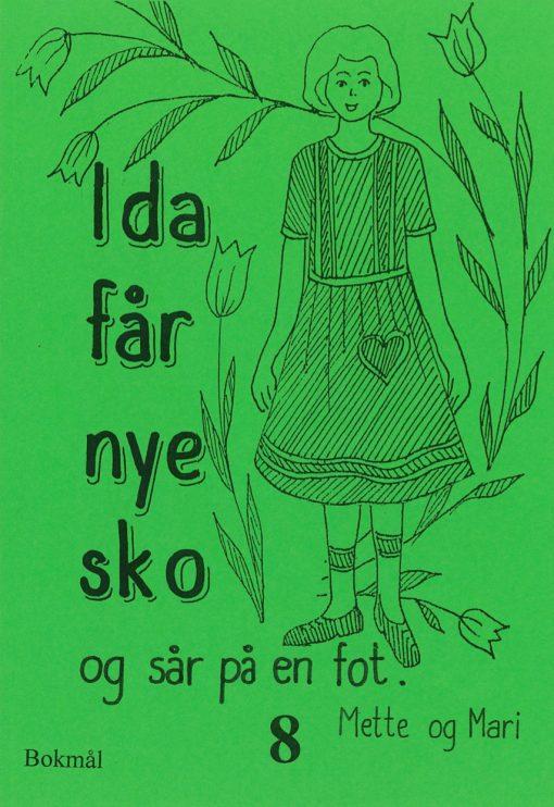 Ida og Pål - 8 - Bokmål