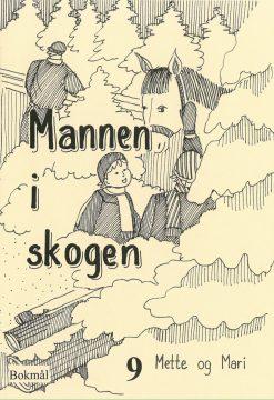 Ida og Pål - 9 - Bokmål