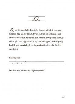 Løkkeskrift - Side 39