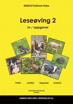 Leseøving 2 - Bokmål