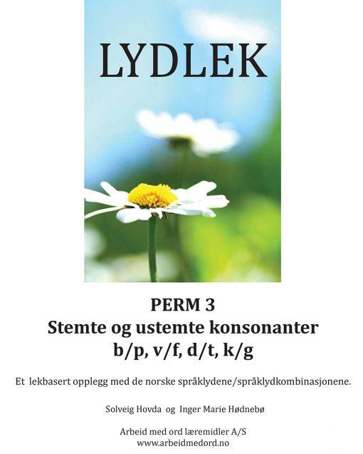 Lydlek - Perm 3