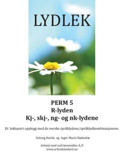 Lydlek - Perm 5
