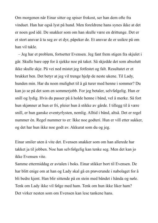 Sirkelserien - Bok 10 - Bokmål