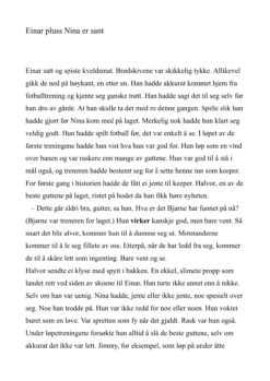 Sirkelserien - Bok 2 - Bokmål