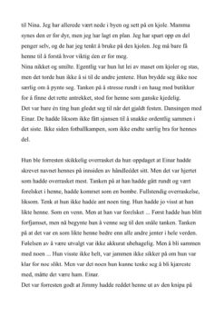 Sirkelserien - Bok 3 - Bokmål