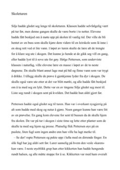 Sirkelserien - Bok 6 - Bokmål