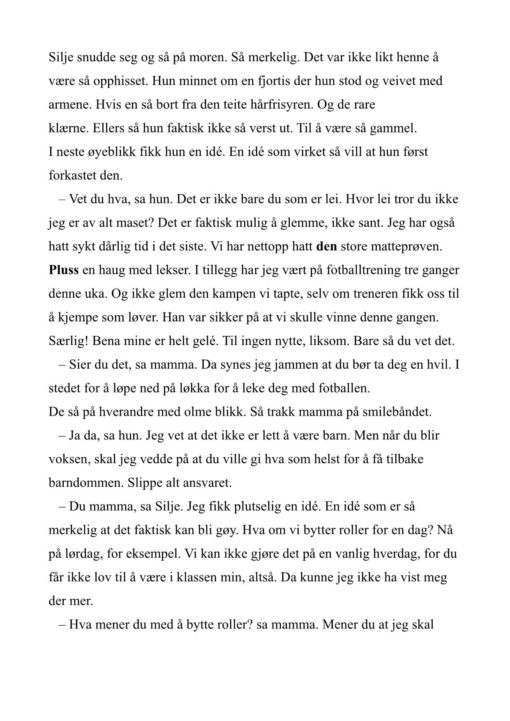 Sirkelserien - Bok 7 - Bokmål