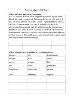 Sirkelserien - Oppgavesamling 2 - Bok 8