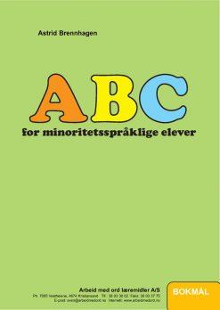 ABC - Arbeidshefte