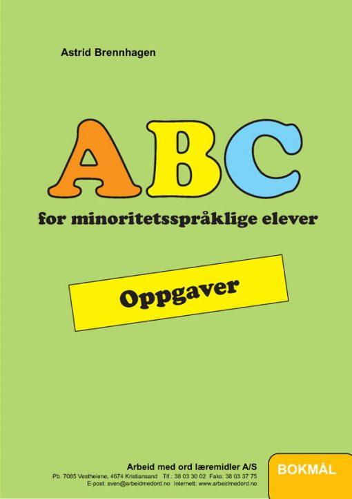 ABC - Oppgaver