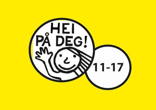 Hei på deg - 11-17
