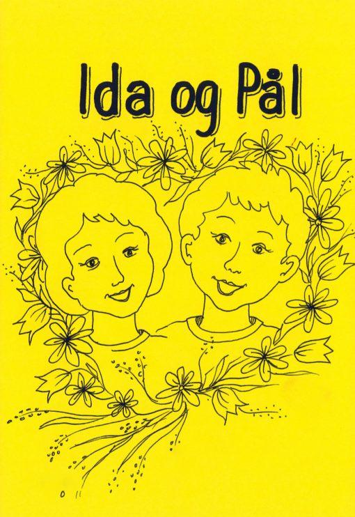 Ida og Pål