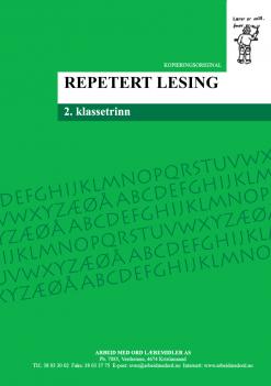 Repetert lesing A-E