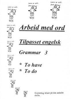 Forside Grammar 3