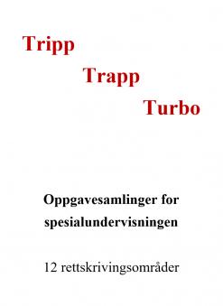 Tripp Trapp Turbo forsiden